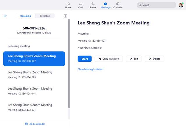 download zoom meeting for linux