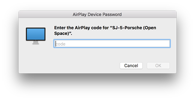 Screen Share Using Airplay Mirroring – Zoom Help Center