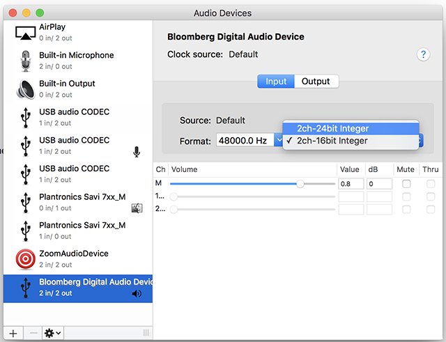 Audio Quality Issues with certain USB Extenders on Zoom Rooms for