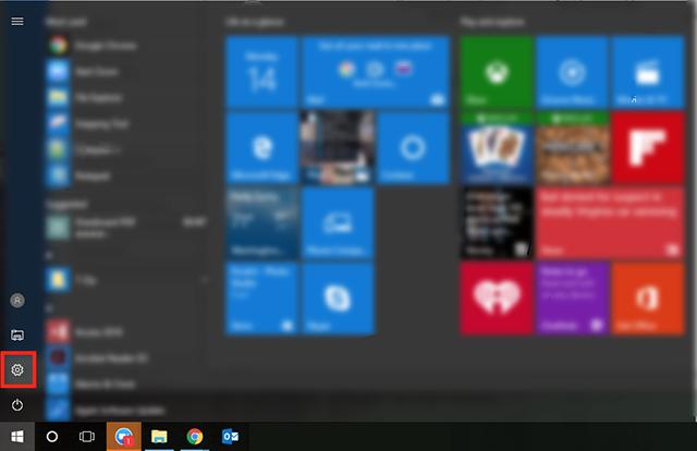Installing Zoom On Windows 10 Creators Update Zoom Help Center