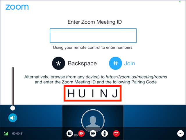 zoom meeting id
