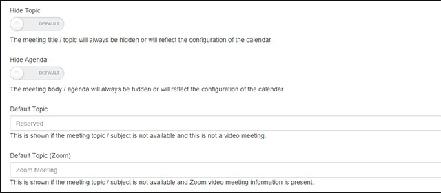 Zoom Connector for Polycom – Zoom Help Center