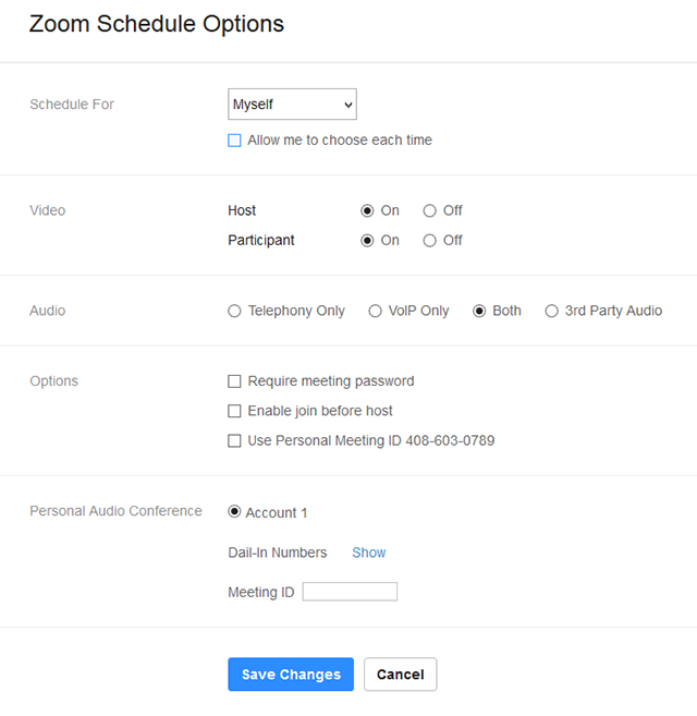 How To Use Zoom Firefox Add-On – Zoom Help Center