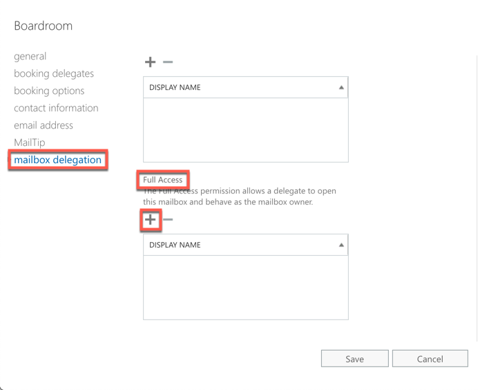 Setting Up Zoom Rooms with Exchange 2013/2016 – Zoom Help Center