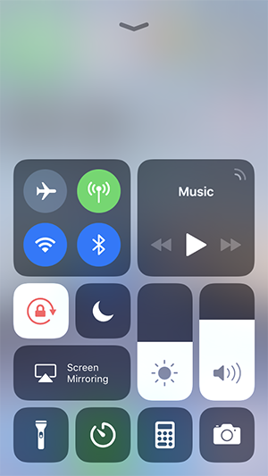 iOS Screen Sharing with the Zoom Desktop Client – Zoom Help Center