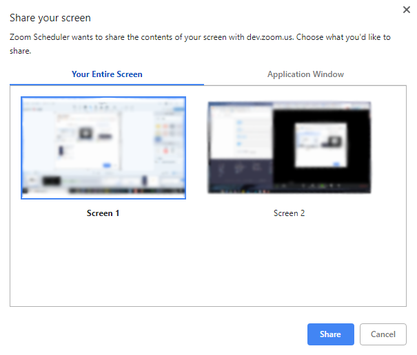 Getting Started With Zoom In A Web Browser Acc Service Desk