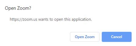 Zoom Launcher Plugin – Zoom Help Center