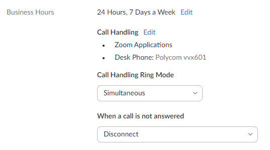 Changing Your Settings – Zoom Help Center