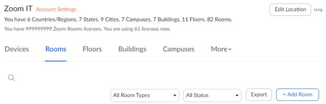 Zoom Rooms Scheduling Display – Zoom Help Center