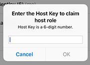 Host Key Control For Zoom Rooms – Zoom Help Center