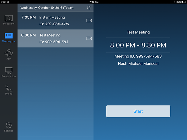 Schedule Meetings in Zoom Rooms (Outlook) – Zoom Help Center